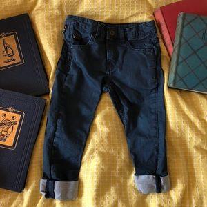 Zara 5T Boys Dressy Jeans 👦👖